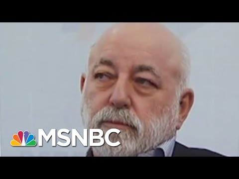 How Stormy Daniels' Hush Money Could Link To Russia-Tied Company | Velshi & Ruhle | MSNBC