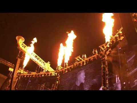 Metallica - Creeping Death (Live in Denver 2017)