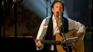 Paul McCartney - Chaos & Creation at Abbey Road 1/7