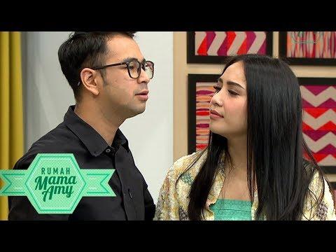 Rafathar Gedenya Akan jadi Playboy Kaya Raffi - Rumah Mama Amy (15/6)