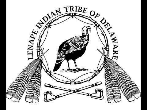 Interview: Lenape Indian Tribe of Delaware Principal Chief Dennis J. Coker