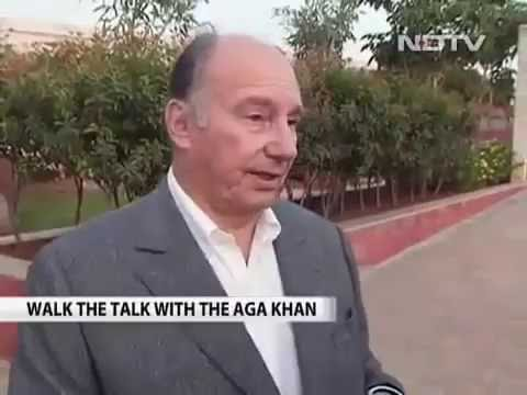 Aga Khan reply to Indian generalist about Pakistan