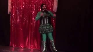 Elegant Fur: FURight Night - Tulita Pepsi: Defying Gravity @ The Call thumbnail