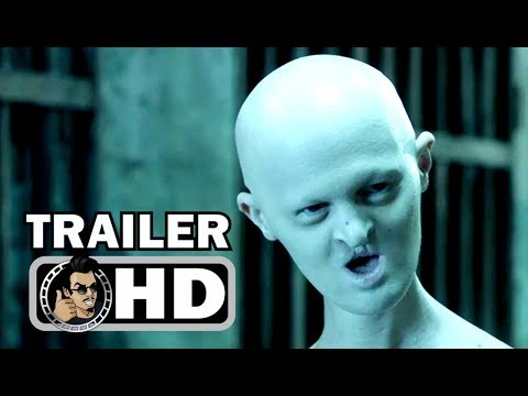 INSIDIOUS 4: THE LAST KEY Official Trailer (2017) James Wan Horror Movie HD thumbnail