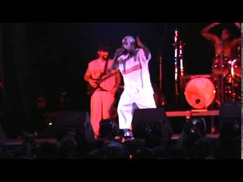 Tech N9ne 'Aw Yeah? (Intervention)' - Higher Grounds Festival in Pozo, CA 4/18/15