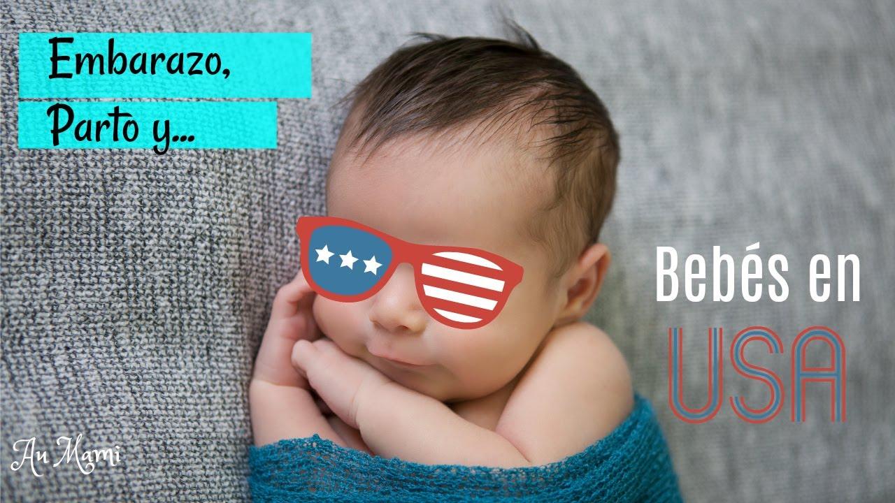 5c535483c Como tener un bebé en Estados Unidos (Todo sobre Embarazo