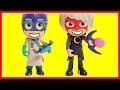 Герои в масках мультфильм на русском  Видео для Детей  Герои в масках мультик  Pj Masks  Серия 9