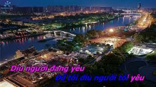 Pho Dem Karaoke Song Ca Voi Luu Anh Loan