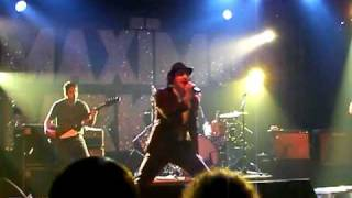 Watch Maximo Park Once A Glimpse video