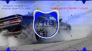 Sheck Wes - Mo Bamba [Jaydon Lewis x Afterfab Remix] (BASS BOOSTED)