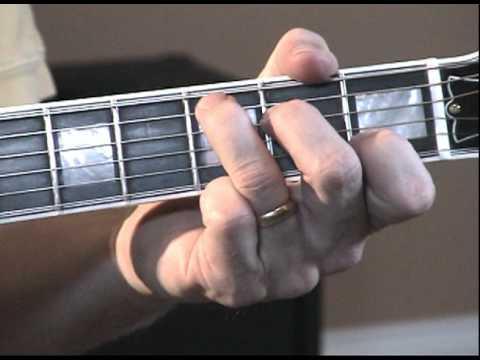Texas Swing Chord Progression Lesson Youtube
