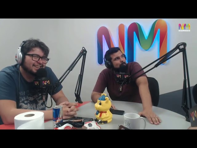 El Sentido del Humor (Niu) Chile ft  Venezuela