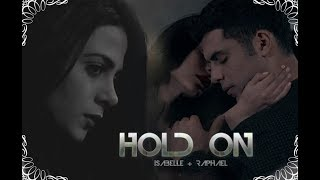 WATCH IN HD PLEASE ○ Fandom: Shadowhunters ○ Song: Hold On ○ Colori...