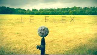 Le Flex - Feels Like Ooh