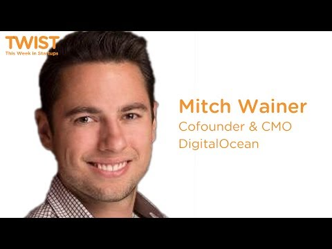 How Digital Ocean raised $37.2m from Andreessen Horowitz