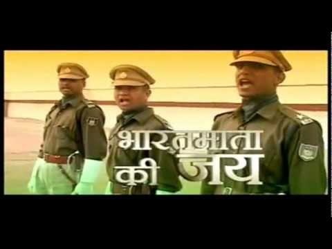 Central Reserve Police Force - CRPF - Paramilitary Force India