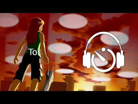 [Iji] Tor Extended