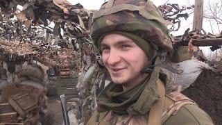 Правда о войне от жителя Донбасса