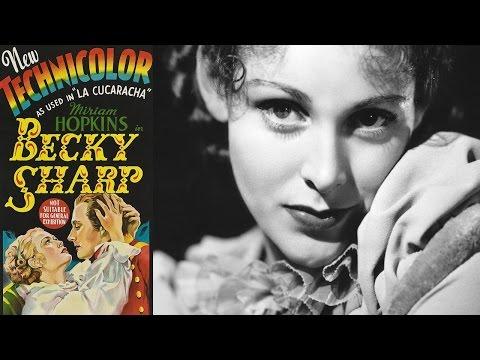 Becky Sharp (1935) Full movie