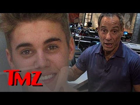 Harvey Levin Talks Justin Bieber's DUI Arrest | TMZ