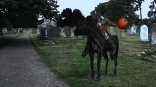Hedless horseman