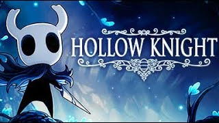 Gambar cover #1 実況亭まーぼの「HOLLOW KNIGHT」[Nintendo Switch]