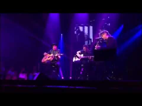 Dead By Sunrise/Grey Daze Chester Tribute LIVE @ Saxe Theatre Las, Vegas