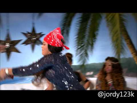 All BGC9 Reunion Fights