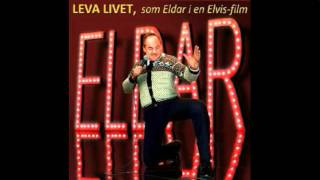 Eldar Vågan - Je kan itte kjøre scooter