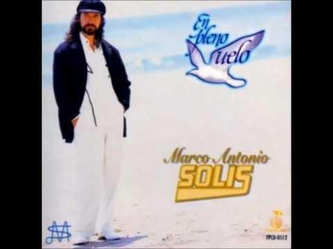 Ver Video de Marco Antonio Solis 1. Para Que Seas Feliz - Marco Antonio Solís