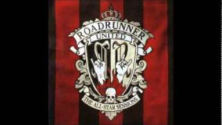 Roadrunner United - Blood & Flames - JESSE LEACH