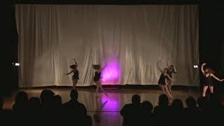 Penn State Orchesis Dance Company - I Did Something Bad Video