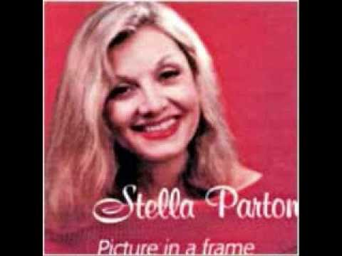 Stella Parton Picture In A Frame Youtube
