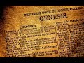 2 Creation Stories in Genesis are Differ