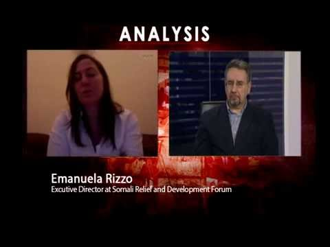 Analysis: Somalia in Crisis 23.12.13 Part 1