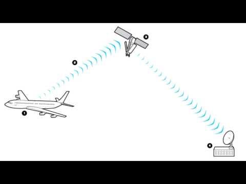 Malaysian Flight MH370 Black Box Recording [ENGLISH]