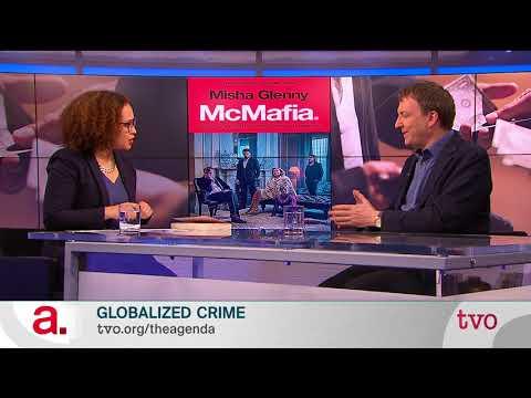 Globalized Crime