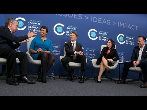 Global City Mayors on Climate Action: The Ripple Effect