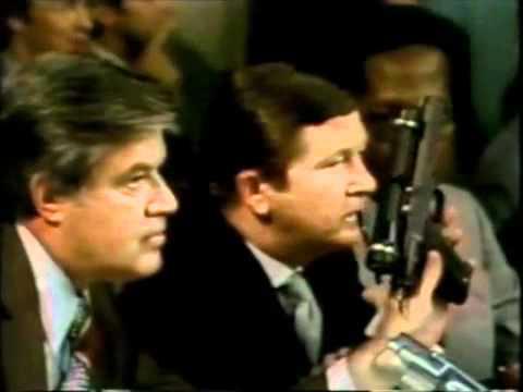 CIA secret weapon of assassination Heart Attack Gun Declassified 1975 New World Order Report