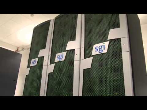Dr Jon Lockley - Oxford Supercomputing Centre