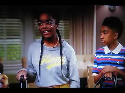 Download Blackish season 5 - Jr leaves college