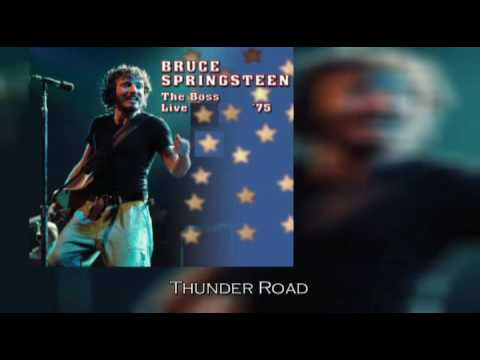 Bruce Springsteen - Thunder Road (Solo Piano)