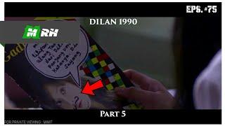 KEANEHAN DALAM FILM DILAN 1990 - PART 5 #75