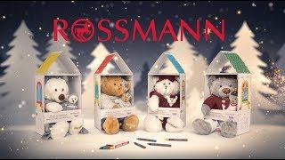 Podaruj  Misiu komuś, kogo kochasz   Rossmann