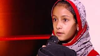 Kids Time: Programme no. 38 (English & Urdu)