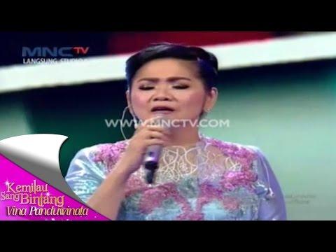 "Vina Panduwinata "" Aku Makin Cinta "" - Kemilau Sang Bintnag Vina Panduwinata (24/11)"