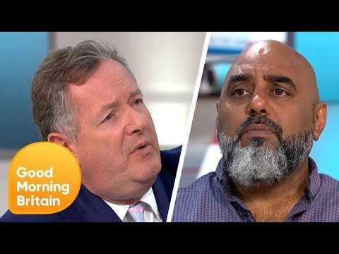 Should President Trump's State Visit Be Protested? | Good Morning Britain