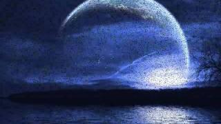 Silke Bischoff _ Blue Moon