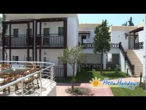 Concediu in Turcia la Hotel Bitez Life Garden din Bitez Bodrum by Hello Holidays