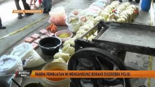 Video Pabrik Mi Mengandung Boraks Digrebeg Polisi download MP3, 3GP, MP4, WEBM, AVI, FLV Oktober 2018